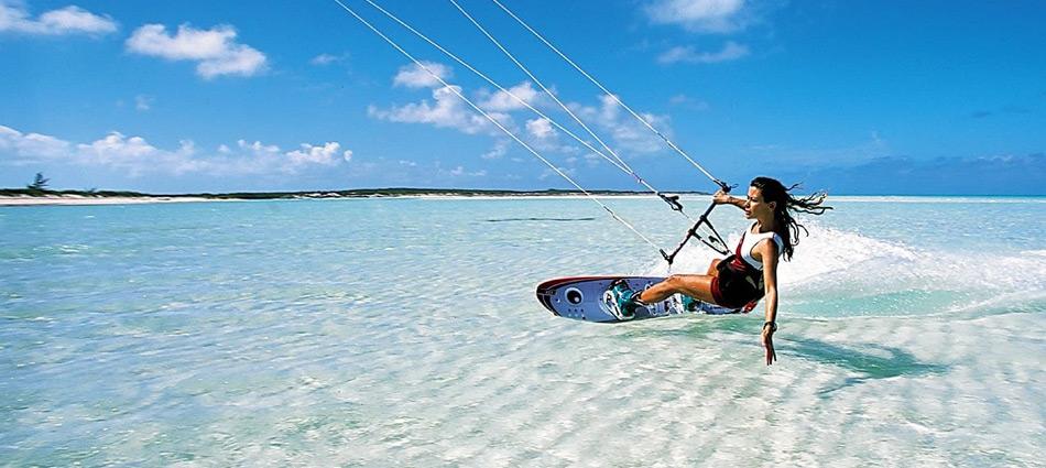 Nobile Kite Surf
