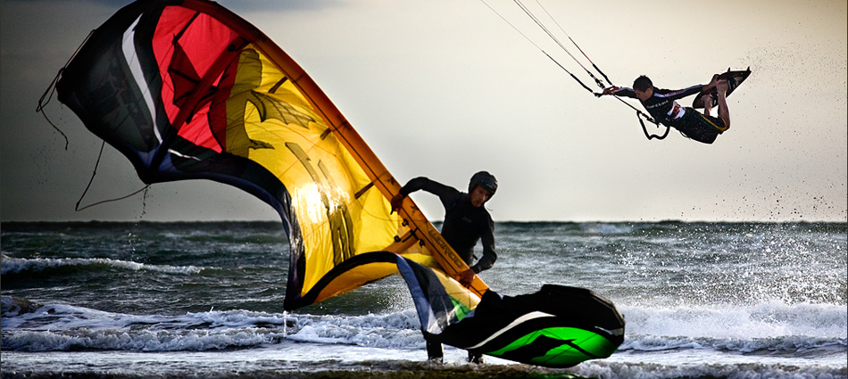 Nobile Kite Surf